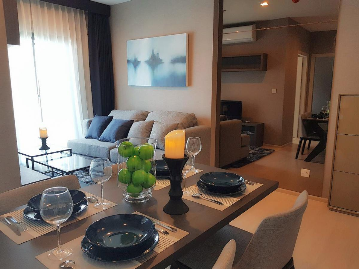 Condo for rent Life Sukhumvit 48 2 Bedrooms Unit Ready to move in