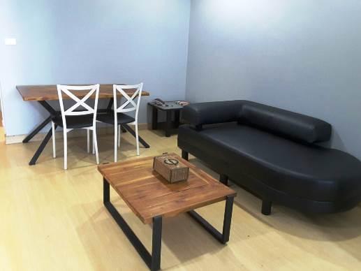ให้เช่าด่วน Rent The Station Sathorn Bangrak  studio  fully furnish Have many units to visit